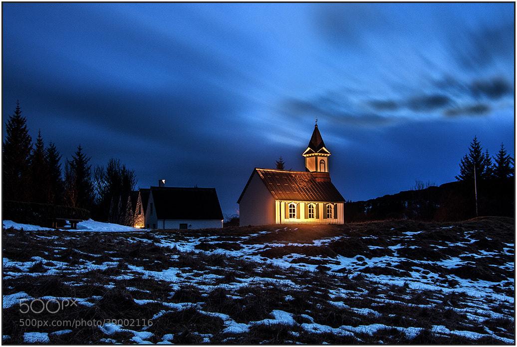 Photograph Thingvillir  by wim denijs on 500px