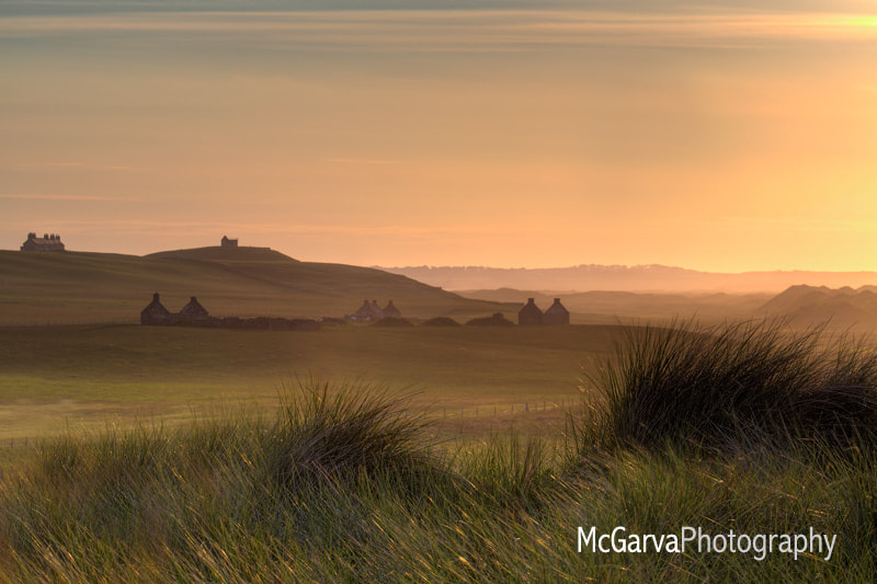 Photograph Tuscan Scotland by McGarva Photography on 500px
