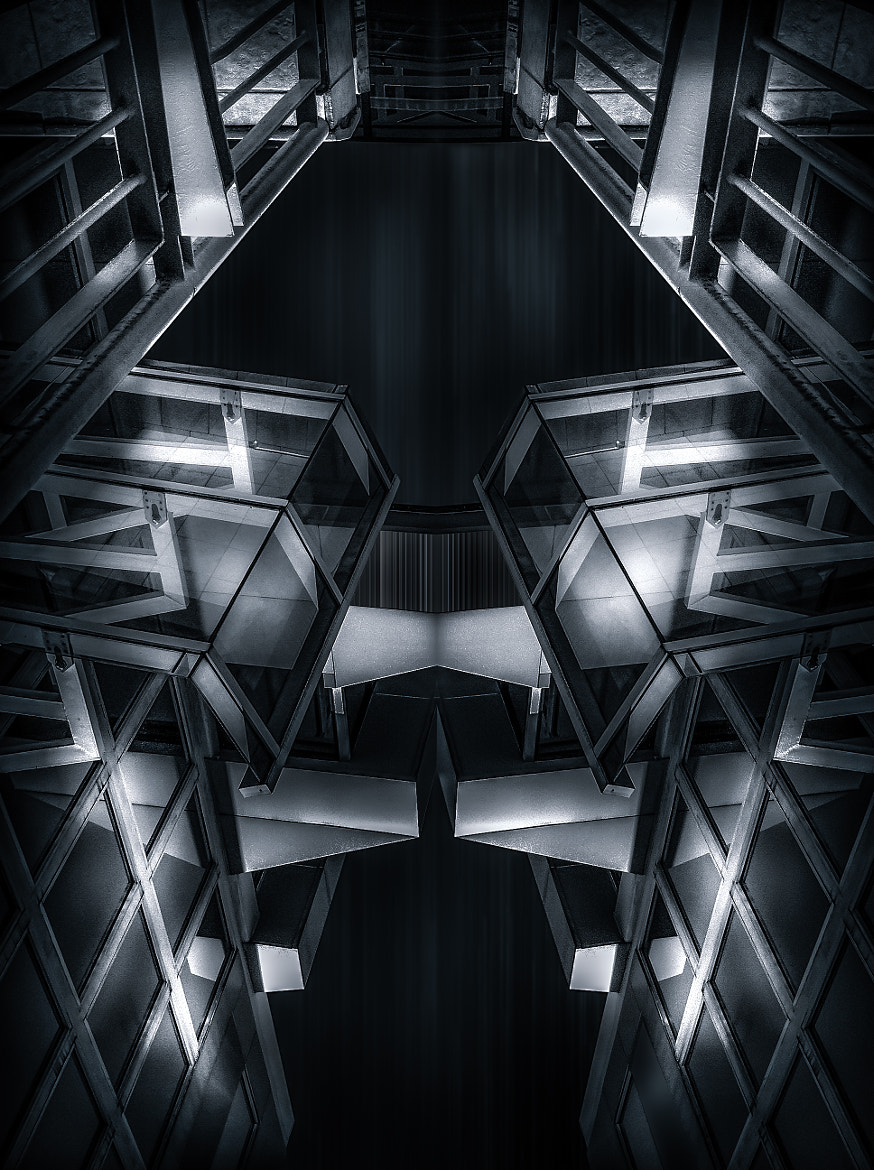 Photograph contained deception by lennon baksh on 500px