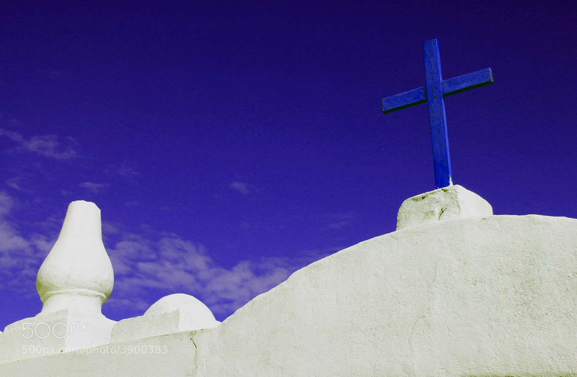 Photograph the cross by henrique  santos on 500px