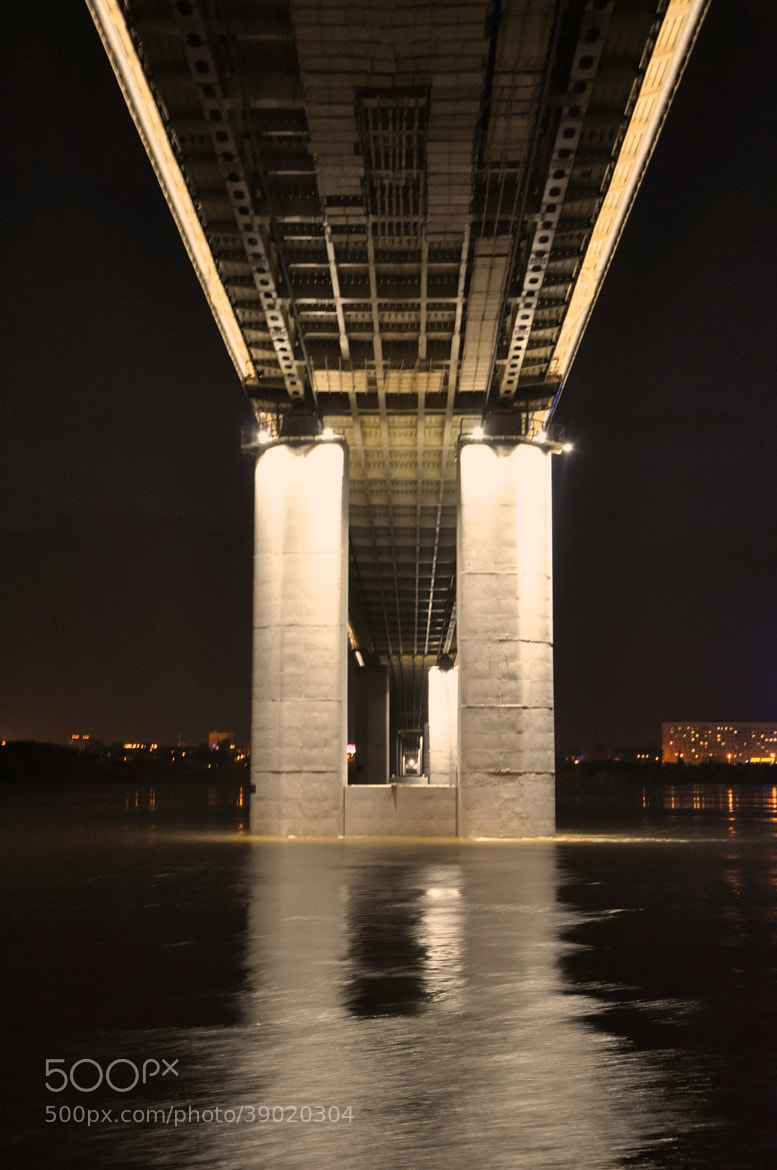 Photograph Under the Bridge by MaxPro  on 500px