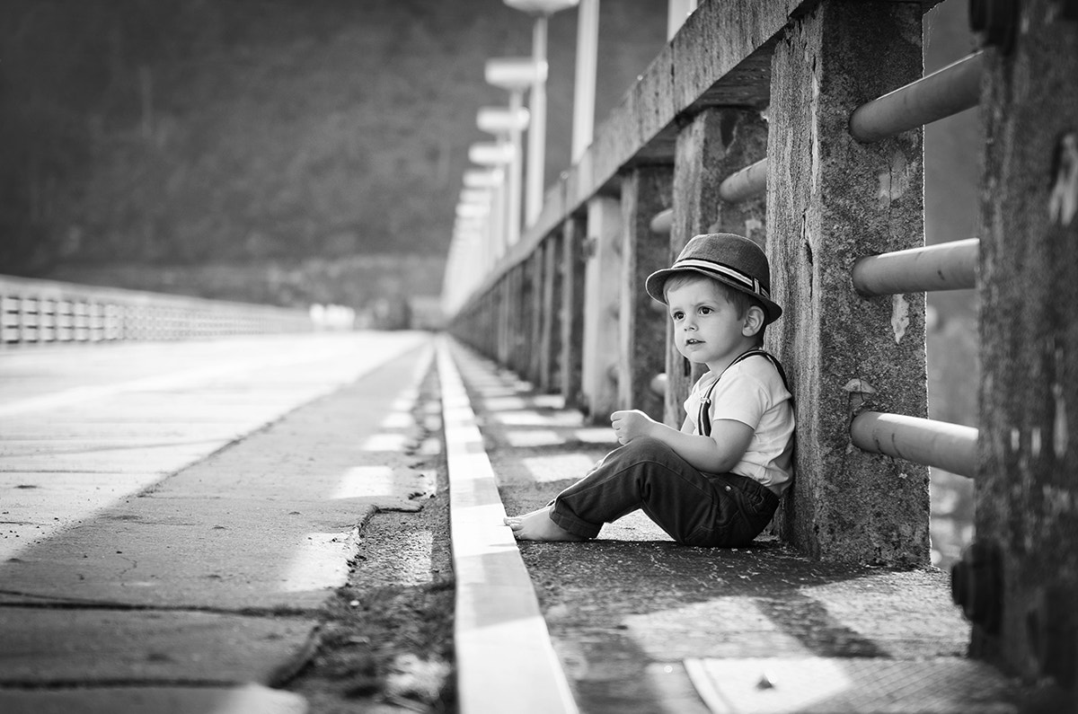 Photograph Filip by Ľubomír Červenec on 500px