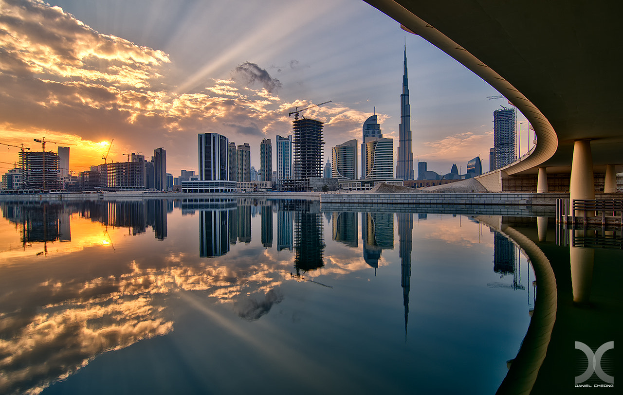 Photograph Parallel Worlds by Daniel Cheong on 500px