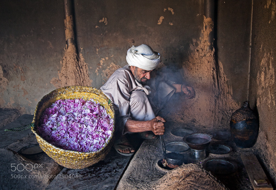 Photograph Rose Water by Ahmed Altoqi on 500px