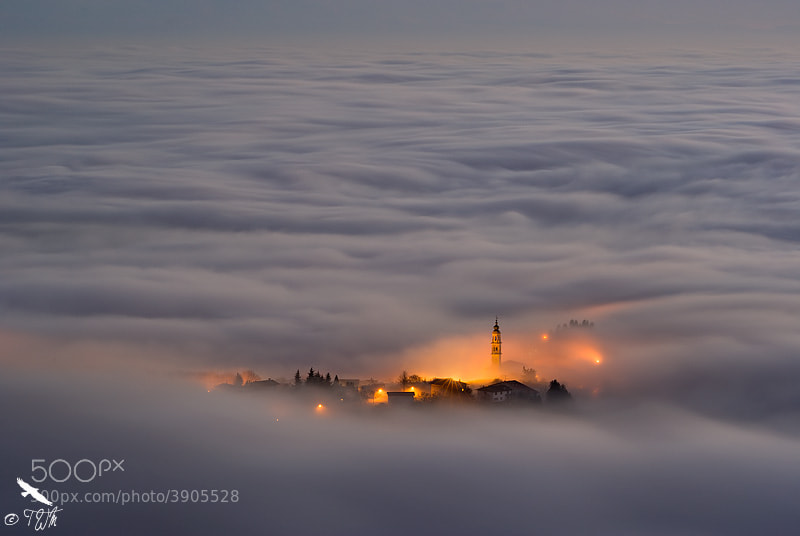 Photograph The Land of Fairy Tales by Vittorio Poli on 500px