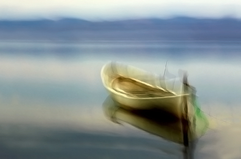 Photograph boat by Hakan  Sevgen on 500px