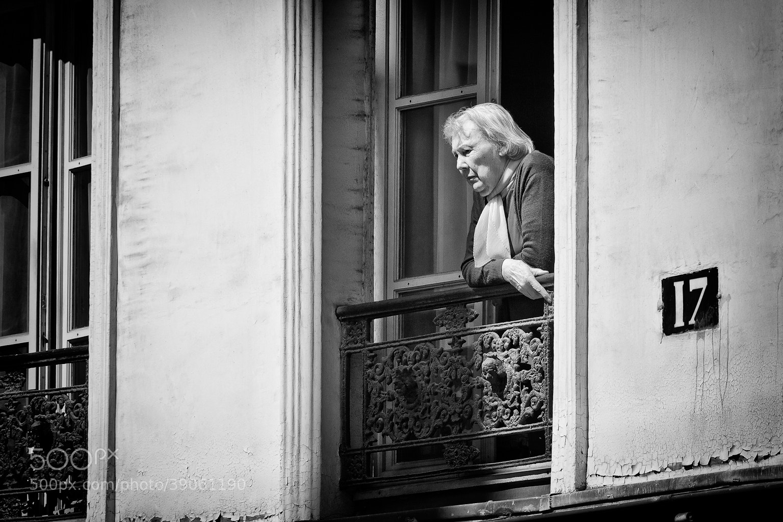 Photograph La fenêtre n°17 by patrick plazzi on 500px