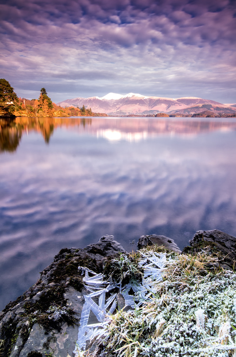 Photograph Derwent Water by Phil Buckle on 500px