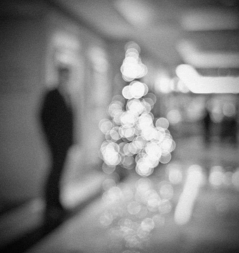 Photograph Happy Holiday by Hengki Lee on 500px
