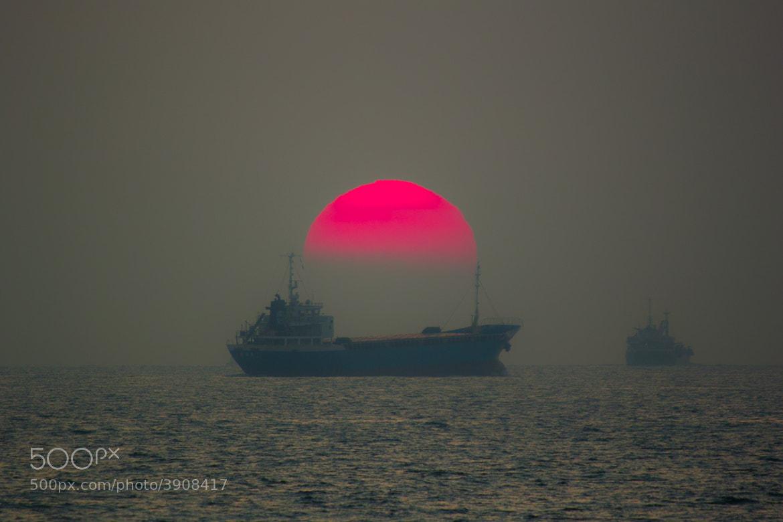 Photograph Sail On by halfrain X3 on 500px