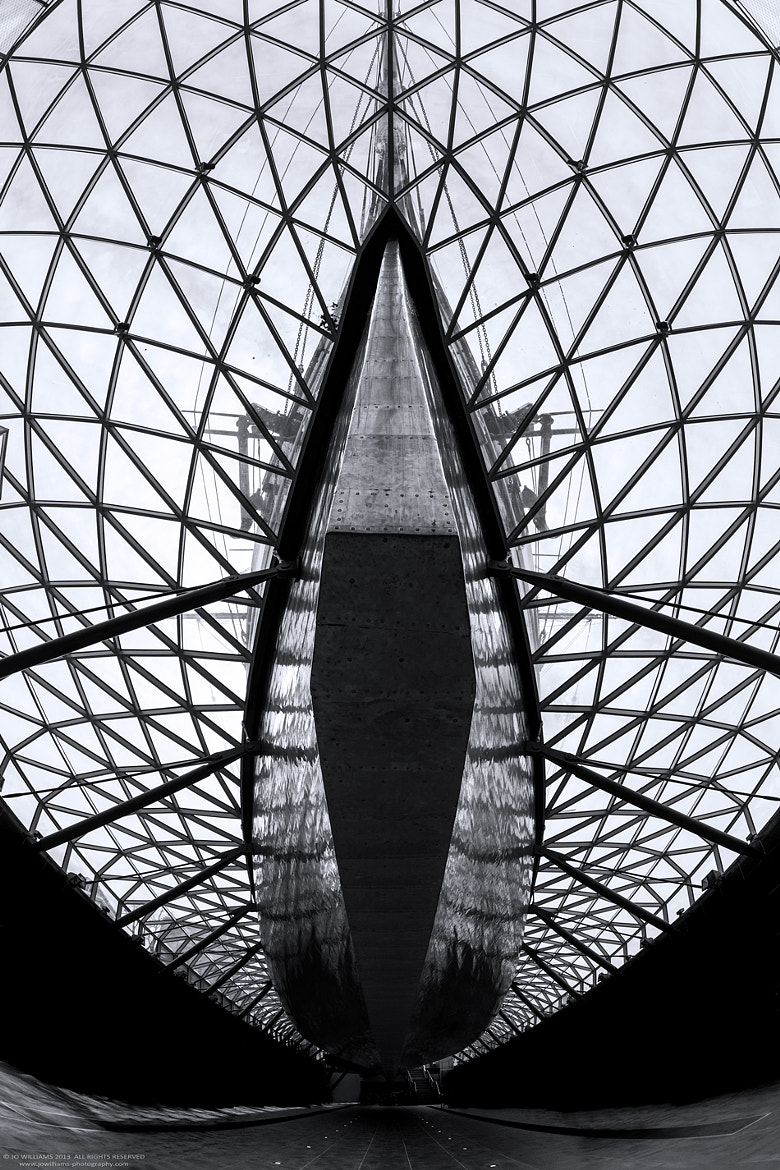 Photograph Cutty Sark by jo williams on 500px