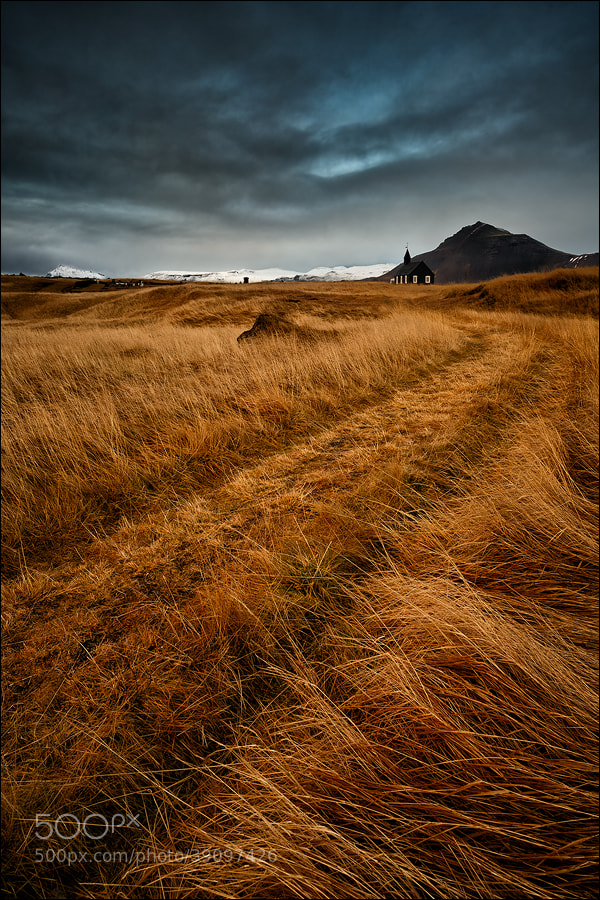 Photograph [ ... búðir ] by D-P  Photography on 500px