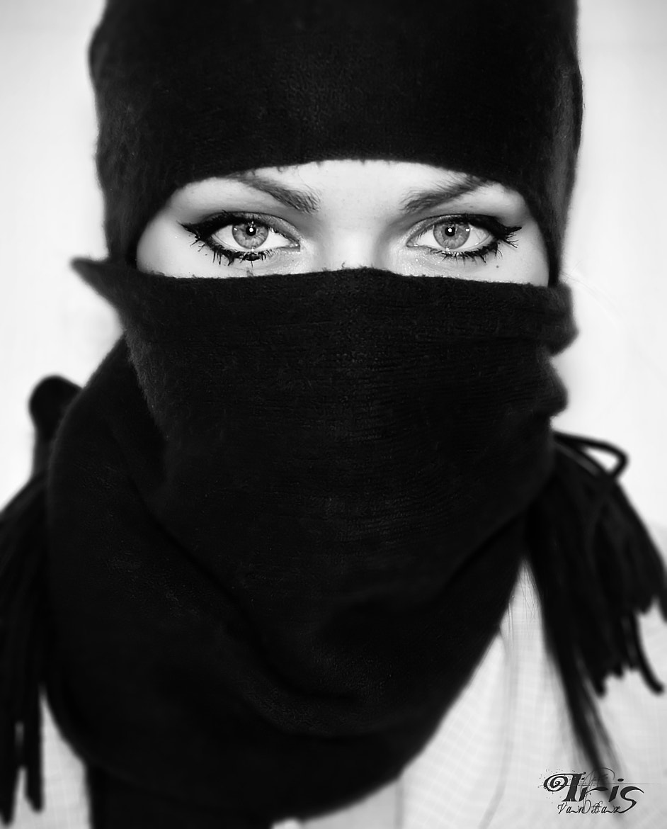 Photograph Her Eyes by Quadro Thema on 500px