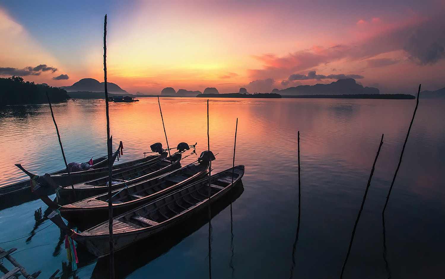 Photograph First light by Wazabi Bomb  on 500px