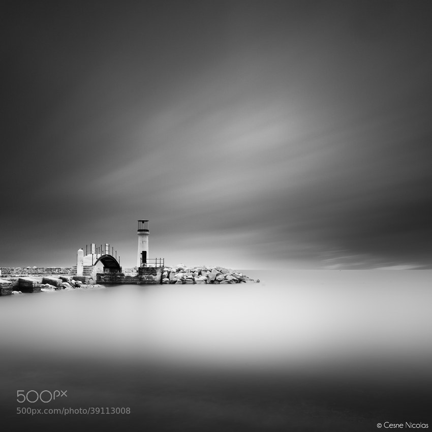 Photograph Port Grimaud by Nicolas Cesne on 500px