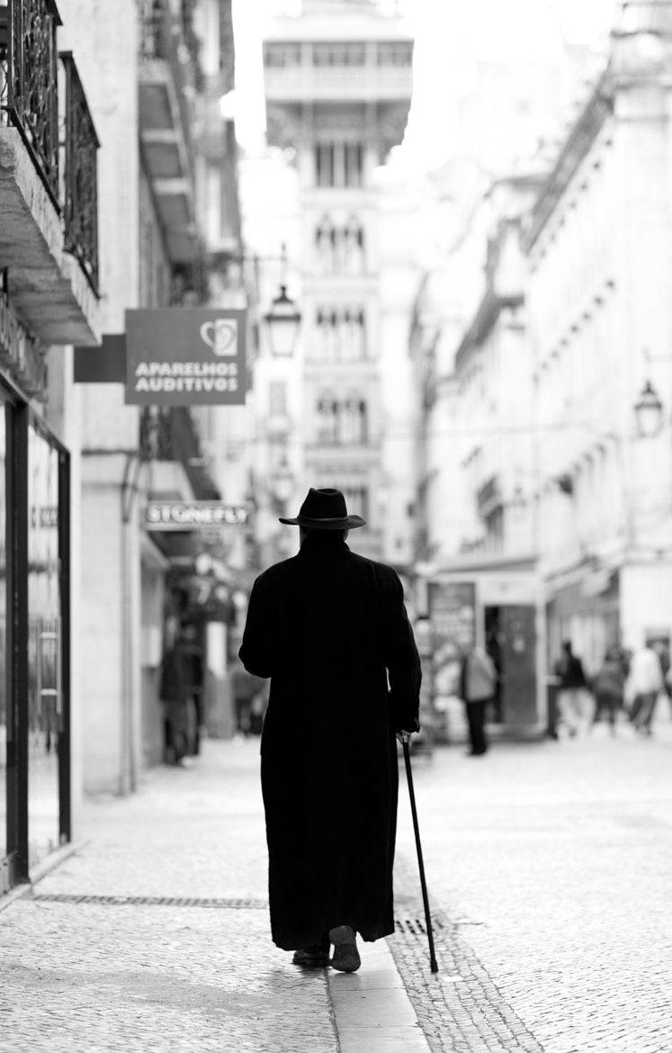 Photograph Sandeman? by Vasco Casquilho on 500px