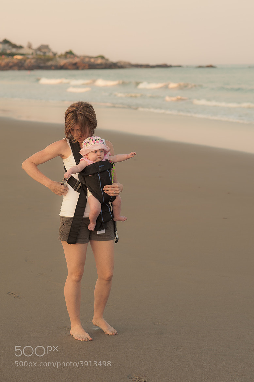 Photograph Seaside Girls by Matt Mead on 500px