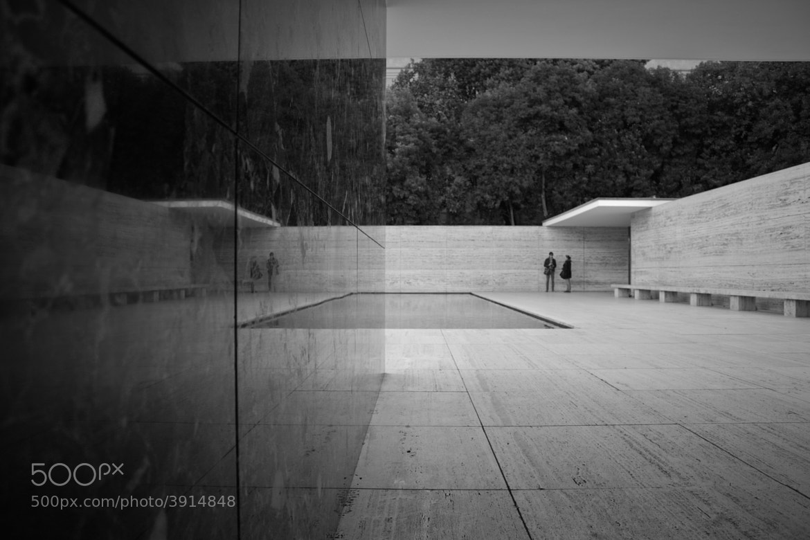 Photograph Reflect 1 by Yaniv Azoulay on 500px