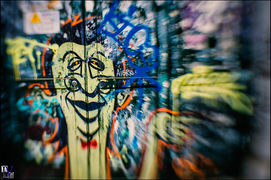Photograph Graffiti by Luc V.. on 500px