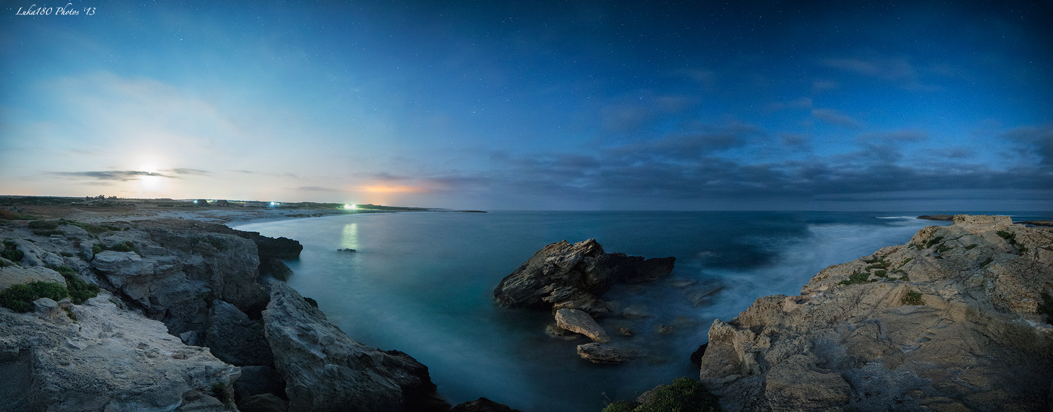 Photograph Panorama @Is Arutas by Luka180 S. on 500px