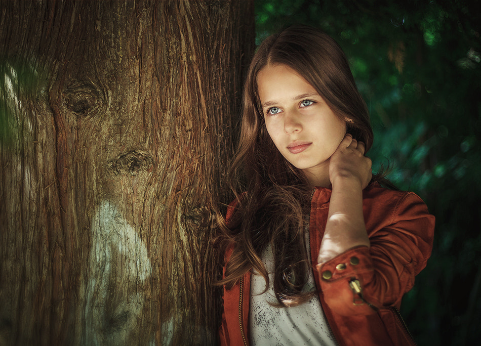 Photograph Sentiment by Andy Lurs on 500px