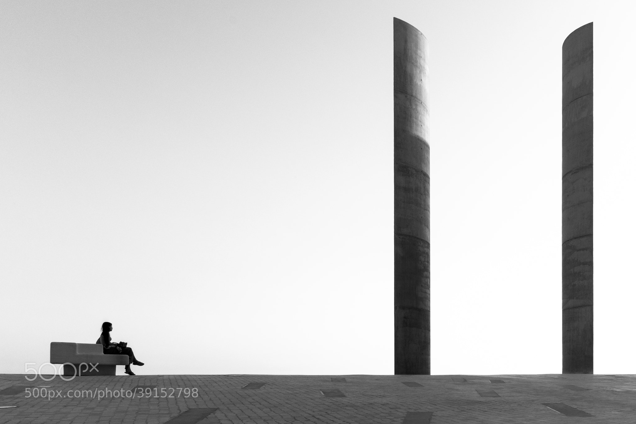 Photograph Contemplation by Fernando Coelho on 500px