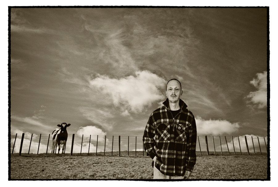 Photograph Farmer by Ollie Dale on 500px