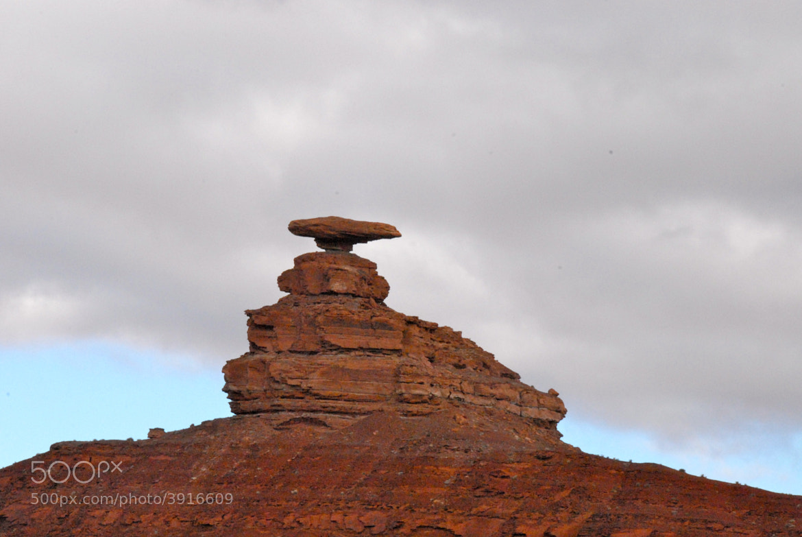 Photograph Mexican Hat by Kevin Paulson on 500px