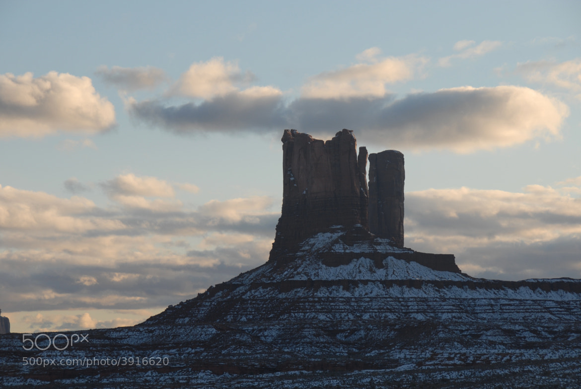 Photograph Monument Valley by Kevin Paulson on 500px