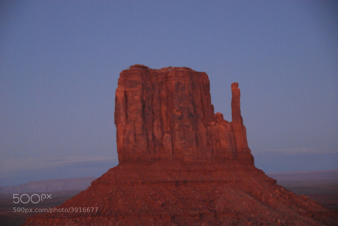Photograph Monument Valey by Kevin Paulson on 500px