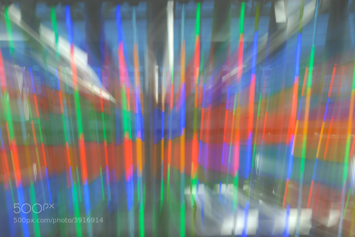 Photograph Denver Neon - Abstract by Kevin Paulson on 500px
