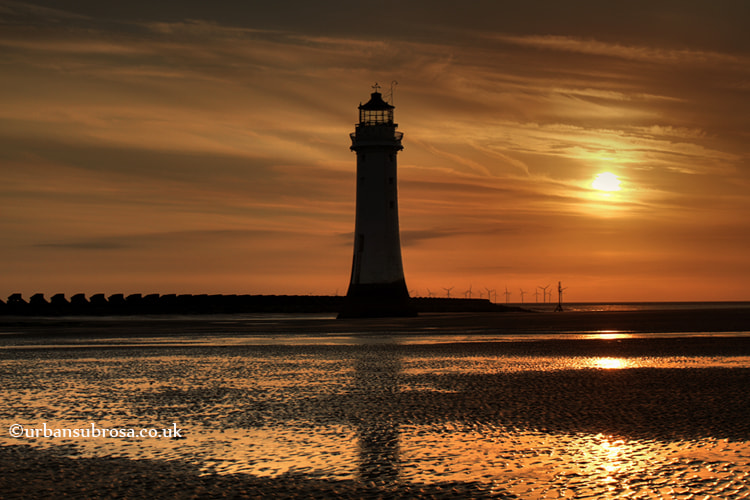 Photograph Light House by Brian Sayle on 500px