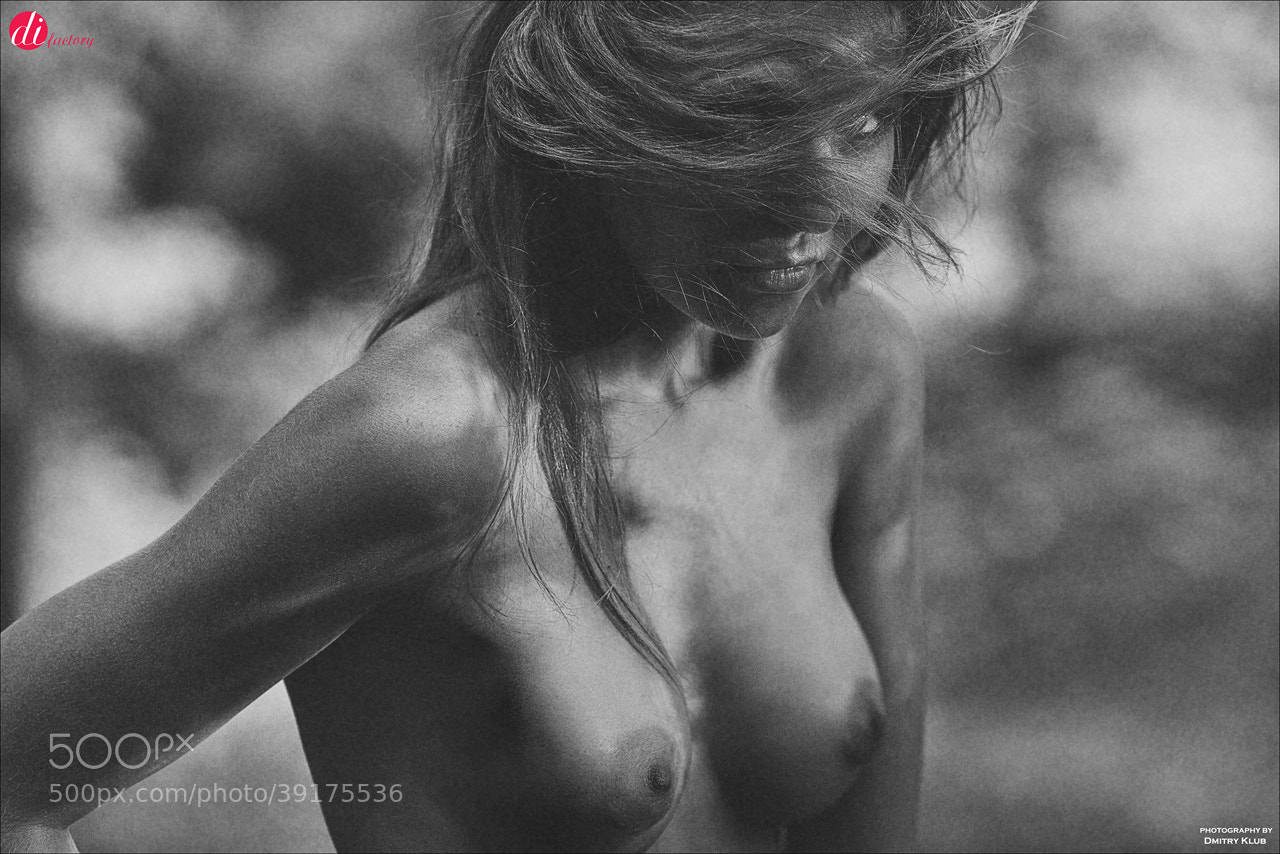 Photograph Polina by Dmitry Klub on 500px