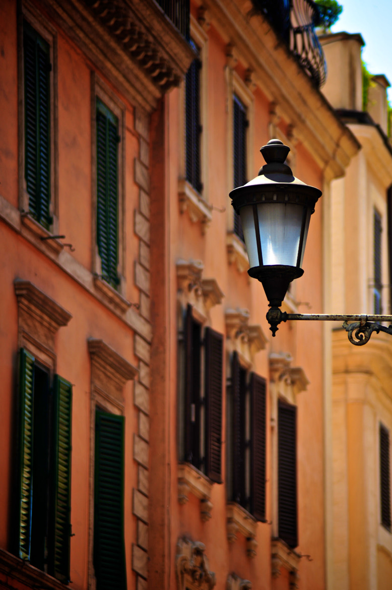 Photograph Roman Light by Ron Green on 500px