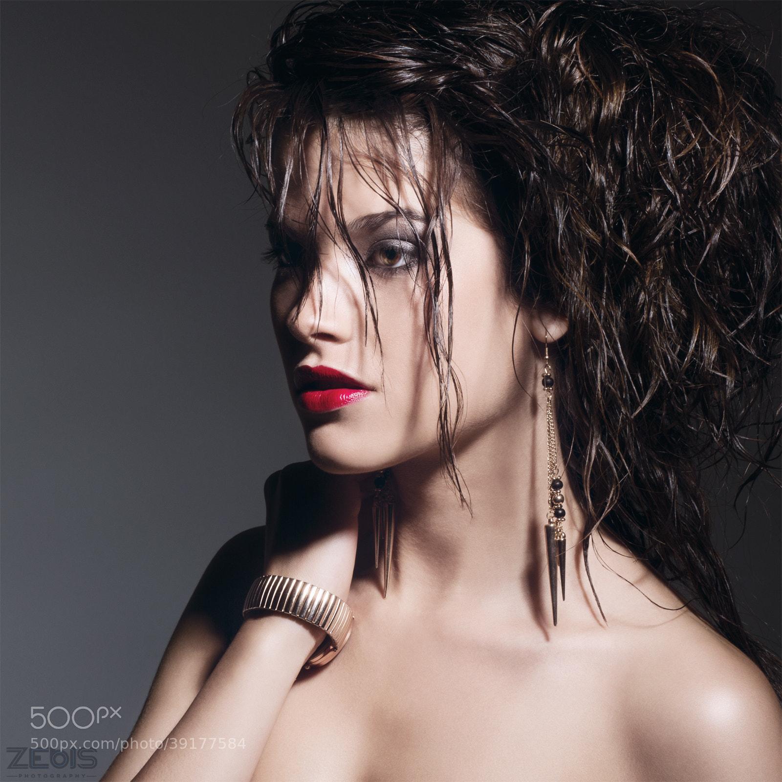 Photograph Portrait by Zebis Photography on 500px