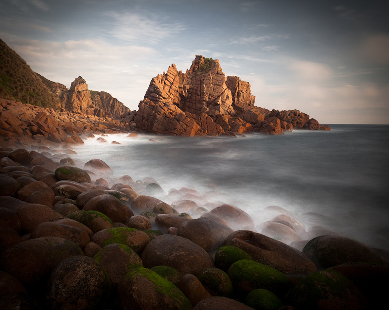 Photograph Cape Woolamai by Alex Wise on 500px