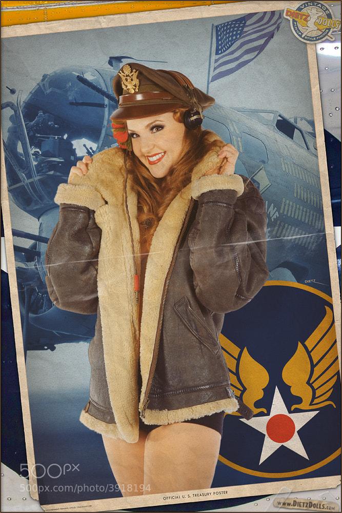 Photograph Bomber Command by Britt Dietz on 500px