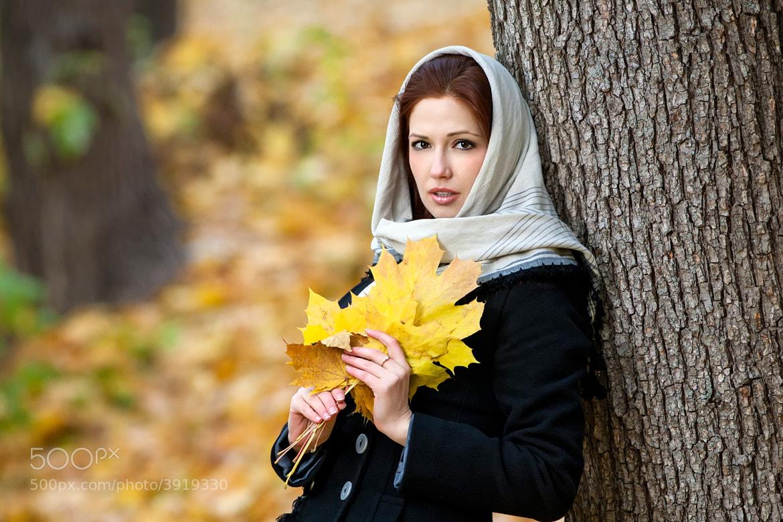 Photograph Светлана Чебан by Андрей Саенко on 500px