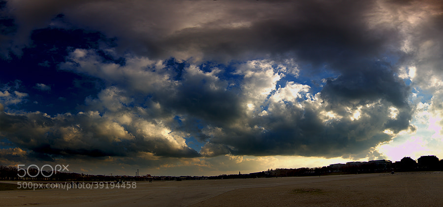 Photograph SKY by Pavel Sinegubov on 500px