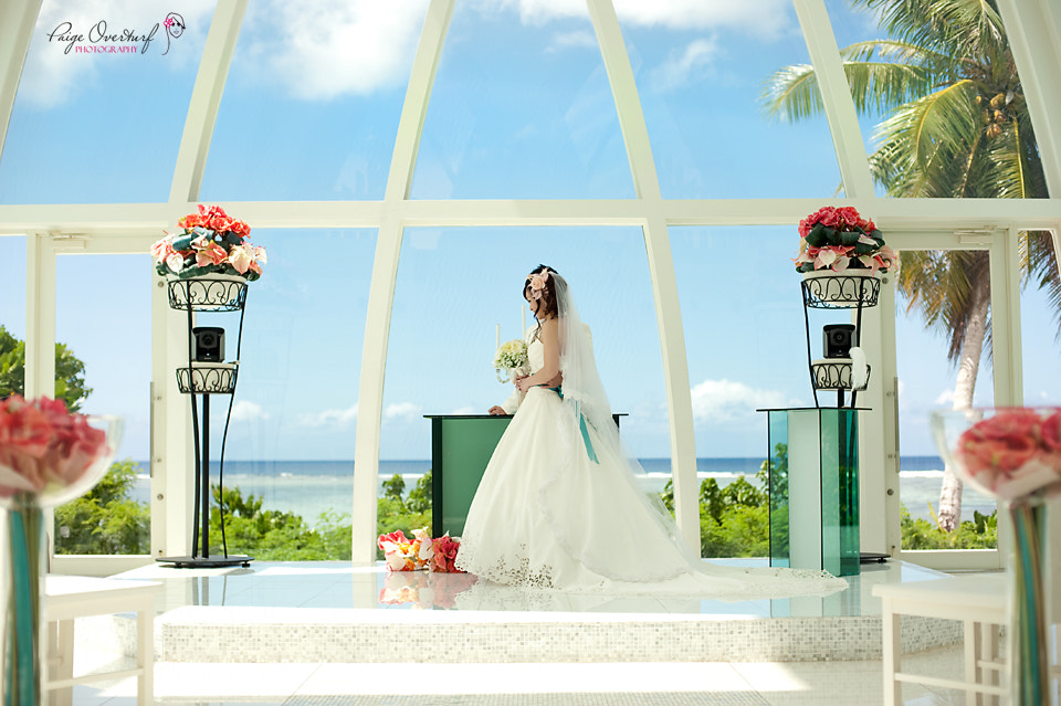 Photograph World Bridal | Guam by Paige Overturf on 500px