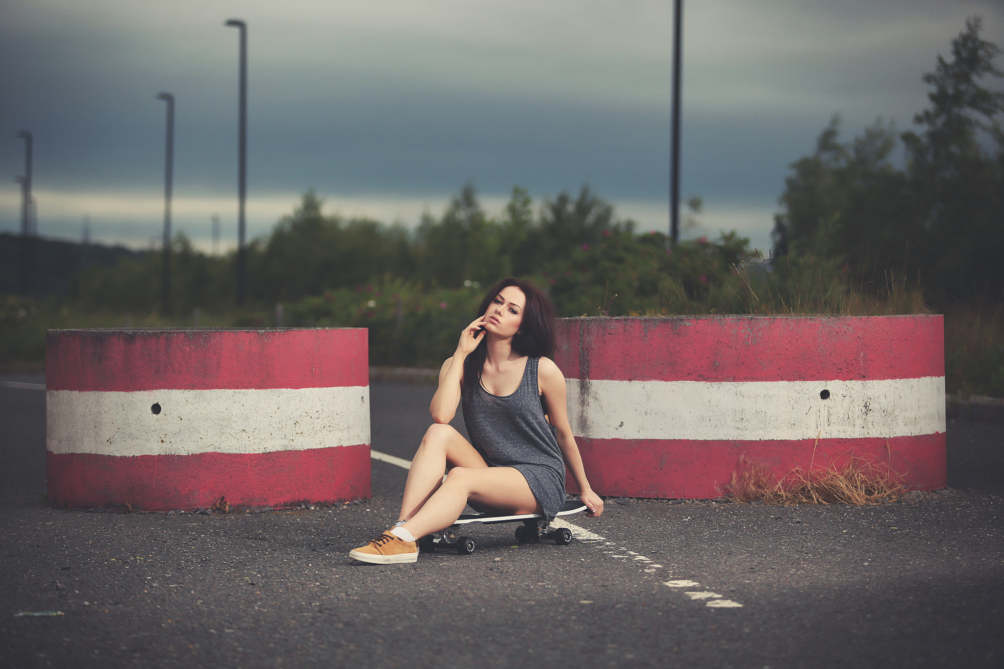 Photograph katie by Neil Arcus on 500px