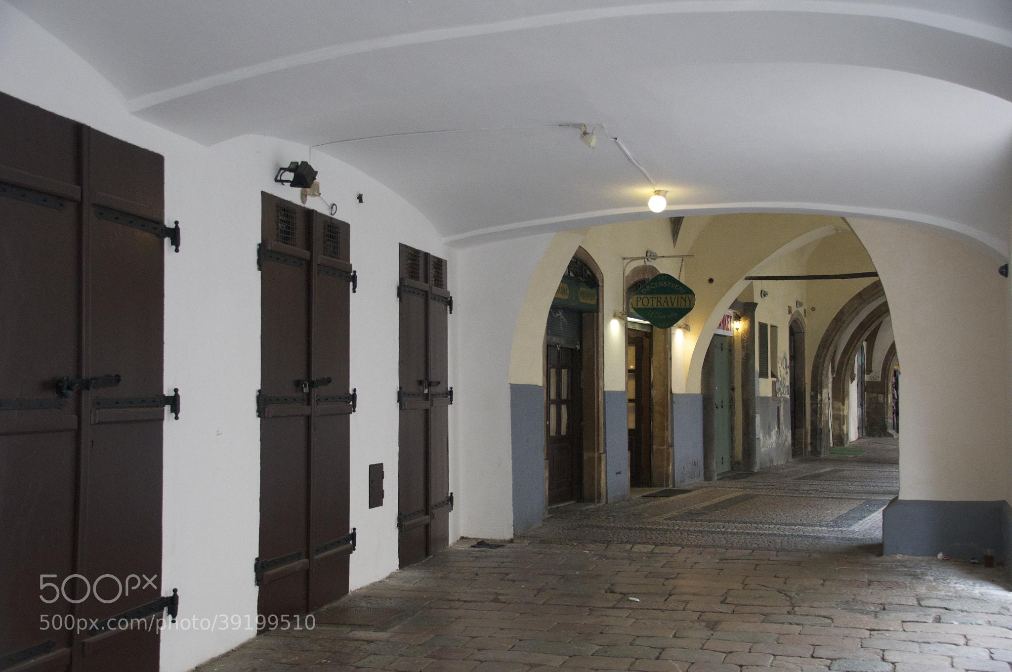 Photograph Callejeando por Praga by Jose Maria Vidal Sanz on 500px