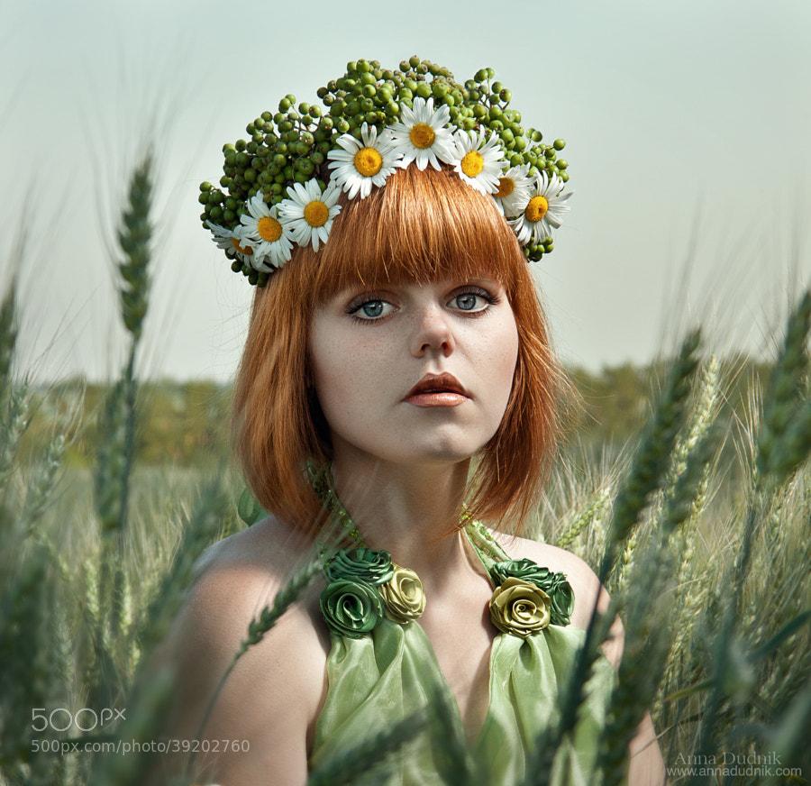 Photograph *** by Anna Dudnik on 500px