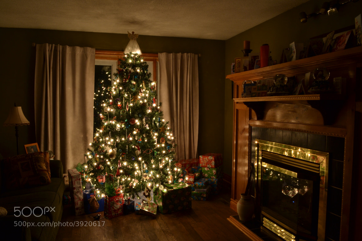 Photograph Not a Creature was Stirring by Connor Cliche on 500px