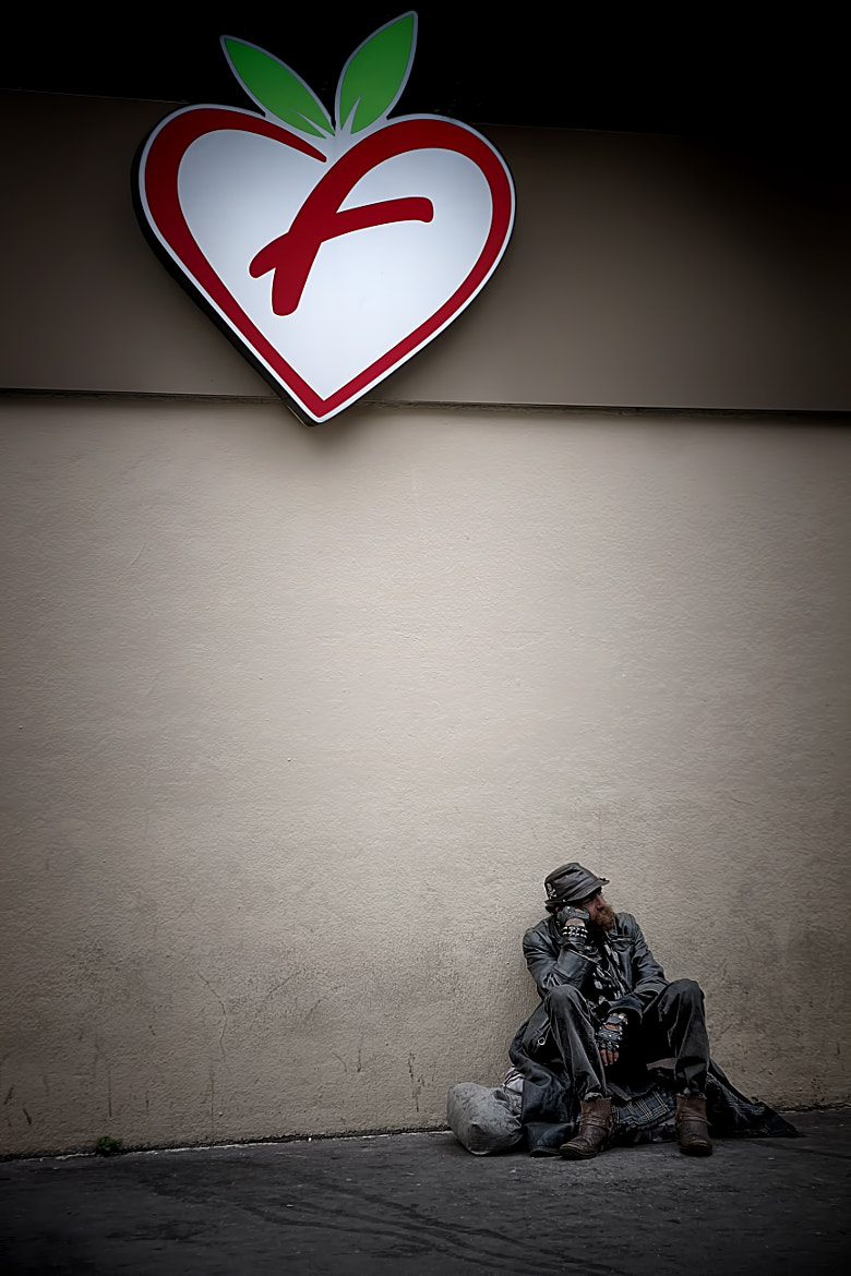 Photograph WhicH WaY ? by Guillaume Rio on 500px