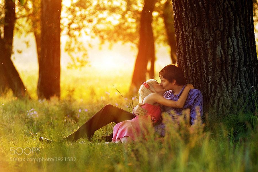 Photograph Love story by Alexander Nerozya on 500px