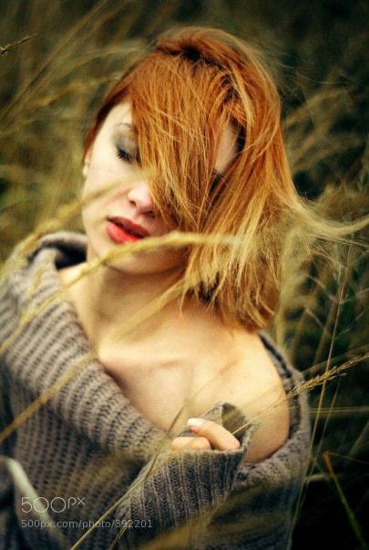 Photograph Untitled by Anna Antonyshyn on 500px