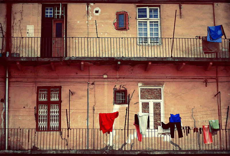 Photograph United colors of Lviv by Anna Antonyshyn on 500px