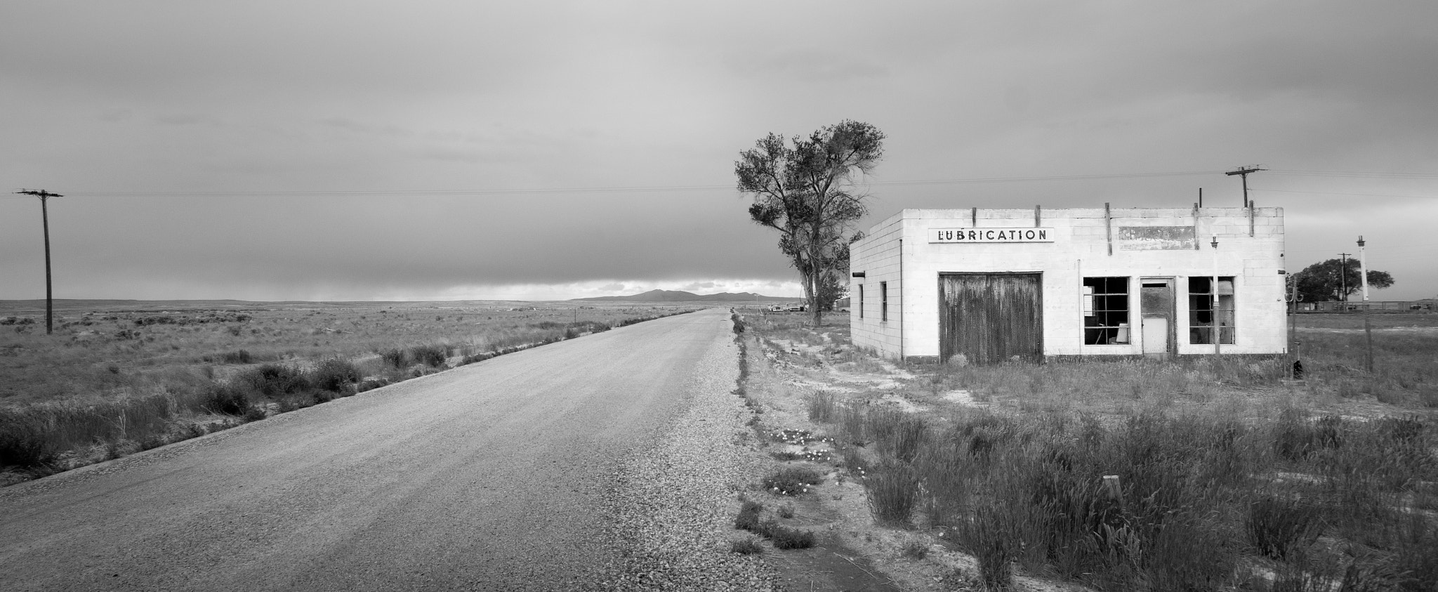 Photograph Atomic City, Idaho by Shannon Ley on 500px