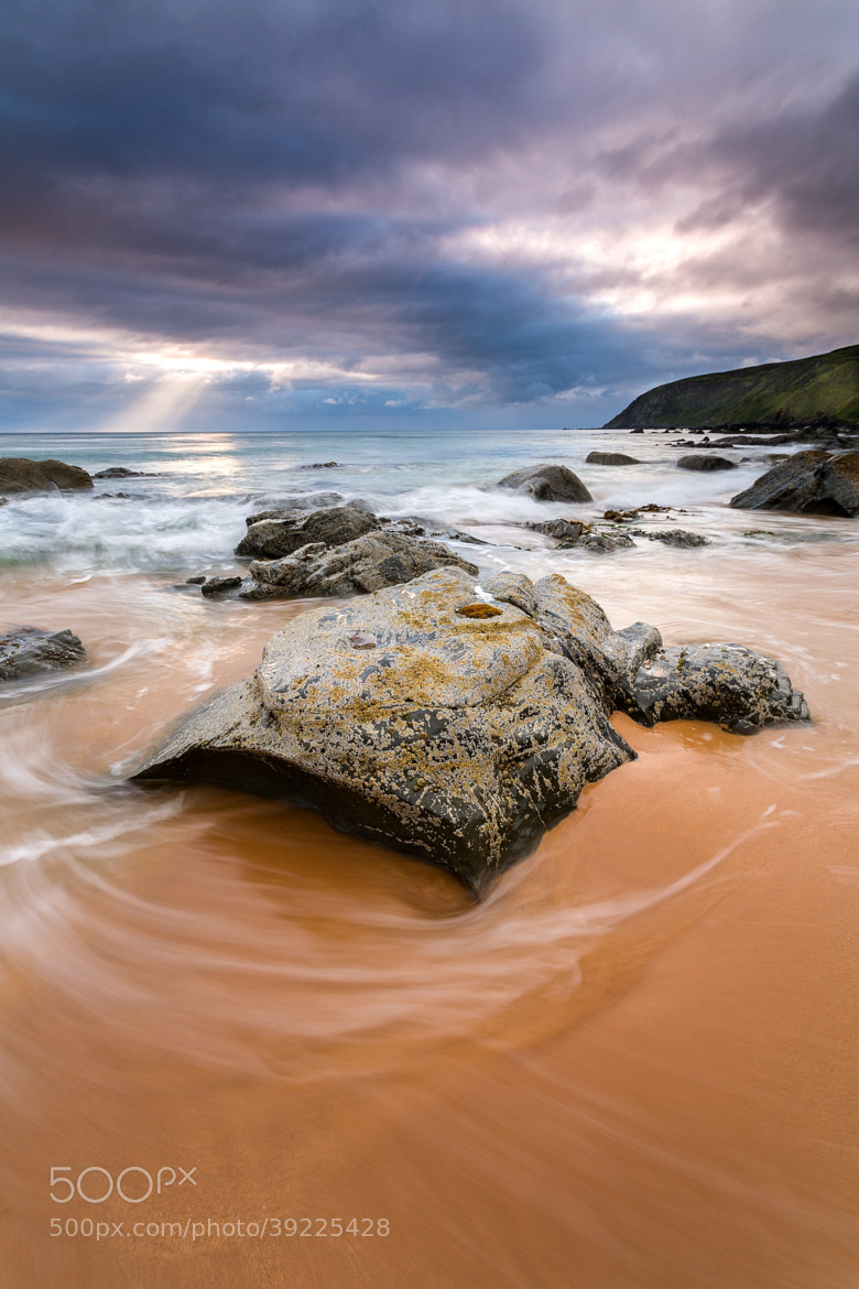 Photograph Kinnego Bay Beach 02 by Richie Hatch on 500px